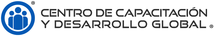 logo de Centro de Capacitación y Desarrollo Global